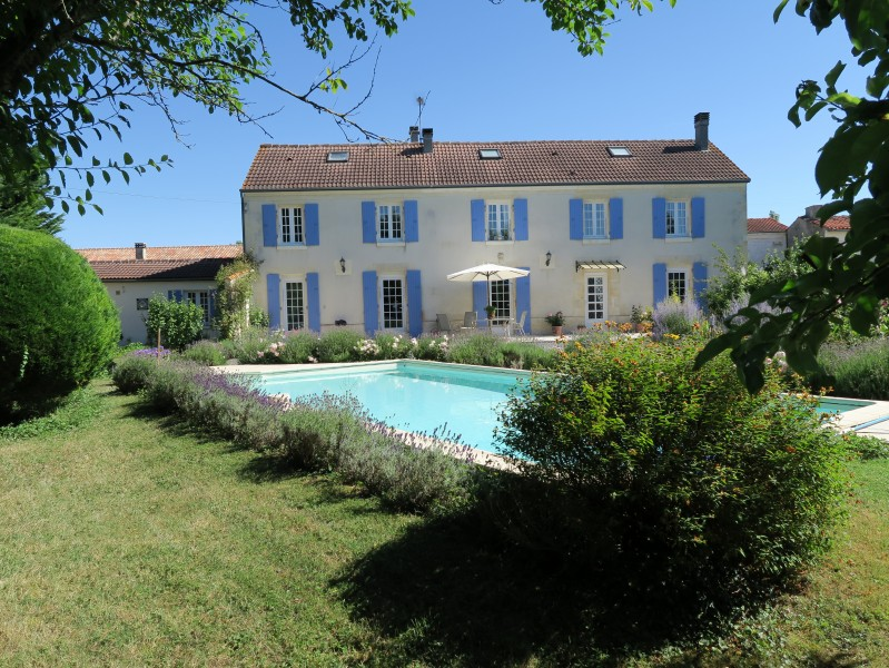 House in Charente Maritime